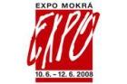 Začíná EXPO MOKRÁ 2008