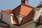 Tondach vyhlásil výsledky soutěže Pálená střecha 2009