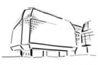 Ideová architektonická soutěž na plášť Nové scény ND