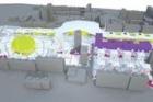 Výsledky studentské architektonicko-urbanistická soutěže Helika