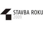 Nominace na cenu Stavba roku 2009