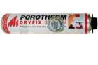 Stříbrná pro POROTHERM DRYFIX.SYSTEM