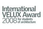International VELUX Award 2008 zná své vítěze