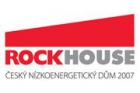 Český nízkoenergetický dům ROCKHOUSE