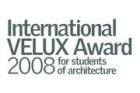 Startuje 3. ročník International VELUX Award 2008