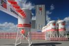 Baumit slavnostně otevřel výrobní závod v&nbspDětmarovicích
