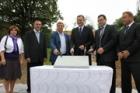 PSJ zahájilo stavbu domova pro seniory