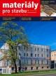 Materiály pro stavbu 4/2010