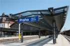 Rekonstrukce haly Hlavního nádraží skončí do konce roku
