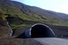 Metrostav předává unikátní silniční tunely na Islandu