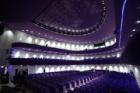 Ve Zlíně otevřeli kongresové centrum od architektky Evy Jiřičné