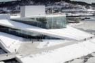 Ve Veletržním paláci probíhá výstava nejlepší evropské architektury
