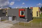 V projektu Cikánka se otevírá vzorový dům