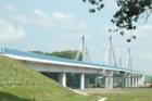 V Nymburku dokončili silniční obchvat