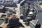 Výstavní projekt přiblíží architekturu Hamburku