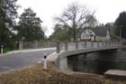 Nový most v Jindřichově Hradci