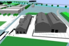 Z Trojhalí v Ostavě by měl být multifunkční prostor
