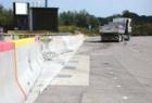 Svodidla DELTA BLOC – flexibilní systém ochrany dopravy