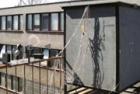 Sklovláknobetonové desky spřídavkem grafitu – tepelně aktivní konstrukční prvky – Testování na 3D modelu