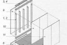 Vícepodlažní dřevostavby III – Modulová koordinace LDS