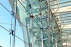 Multifunkční zasklení 5 – Pevnost skla a jeho statický návrh