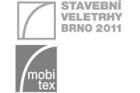 Stavební veletrhy Brno a veletrh Mobitex opět společně