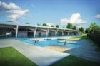 Litomyšl otvírá nový krytý bazén
