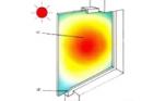 Multifunkční zasklení 6 – Tepelný šok