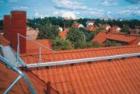 Lindab Safety – nový systém pro bezpečnost střech