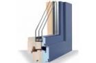 VARION a VARION4 od Internormu stanovují nová měřítka kvality dřevo/hliníkových oken