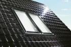 Nízkoenergetické střešní okno Roto Designo R8 NE