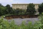 Metrostav dostal za propad tunelu Blanka pokutu milión korun