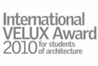 Výsledky soutěže International VELUX Award 2010