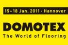 Pozvánka na veletrh DOMOTEX 2011