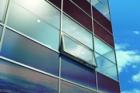 Fasádní moduly ProSol TF s tenkovrstvou fotovoltaikou – novinka firmy Schüco