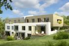 Developer JRD postaví první pasivní bytový dům v Čechách