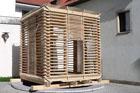 V Č. Budějovicích představují tvorbu architekta Rajniše
