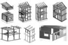 Ke statice dřevěných staveb I