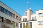 Studentská architektonická soutěž Xella