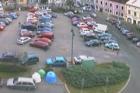 Příbramské náměstí T. G. Masaryka se dočká rekonstrukce