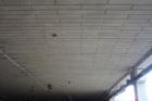 Frézovaná lamela Fasrock L pro zateplení stropů zespod