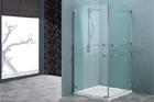 Výrobce sprchových koutů SanSwiss chce růst obratu na půl mld. Kč