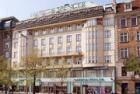 ČS nemovitostní fond koupil budovu Melantrichu na Václavském náměstí