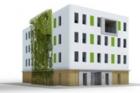 První tuzemská pasivní administrativní budova bude v Ostravě