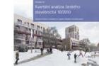 Kvartální analýza českého stavebnictví