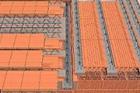 Keramický strop jako plnohodnotná železobetonová konstrukce