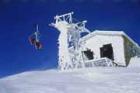 V tendru na lanovku na Sněžku uspěla Eurovia, dva uchazeči vyřazeni