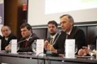 Setkání lídrů slovenského stavebnictví 2010