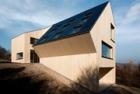 Sunlighthouse – první rakouský CO2 neutrální rodinný dům