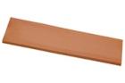 Cihelné pásky jako součást pohledového zateplovacího systému HELUZ